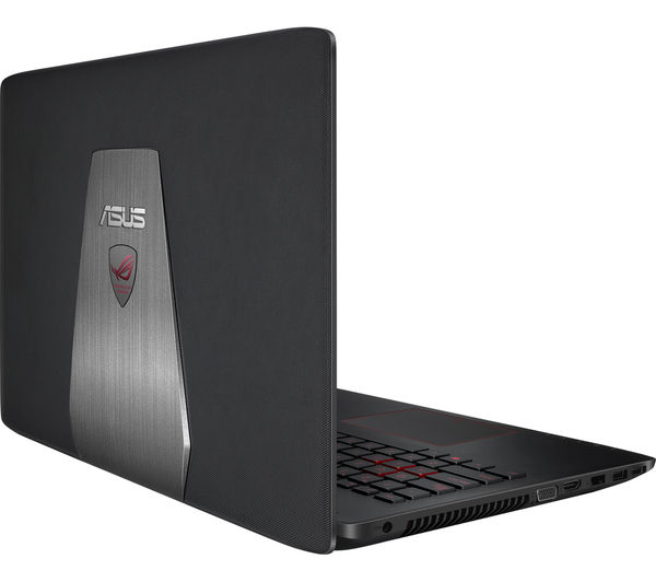 ROG - Republic Of Gamers | ASUS Global