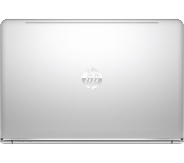"Image of HP ENVY 15-as050na 15.6"" Laptop - Silver"