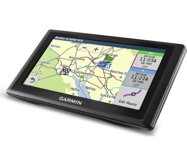 buy garmin drive 50 lm eu 5 sat nav with uk roi full europe maps free delivery currys. Black Bedroom Furniture Sets. Home Design Ideas