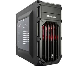 PC SPECIALIST Vortex Inferno III Gaming PC