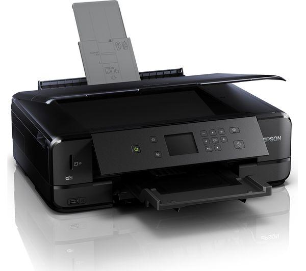 how to add epson wireless printer