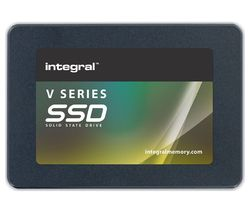 "INTEGRAL V Series 2.5"" Internal SSD - 120 GB"