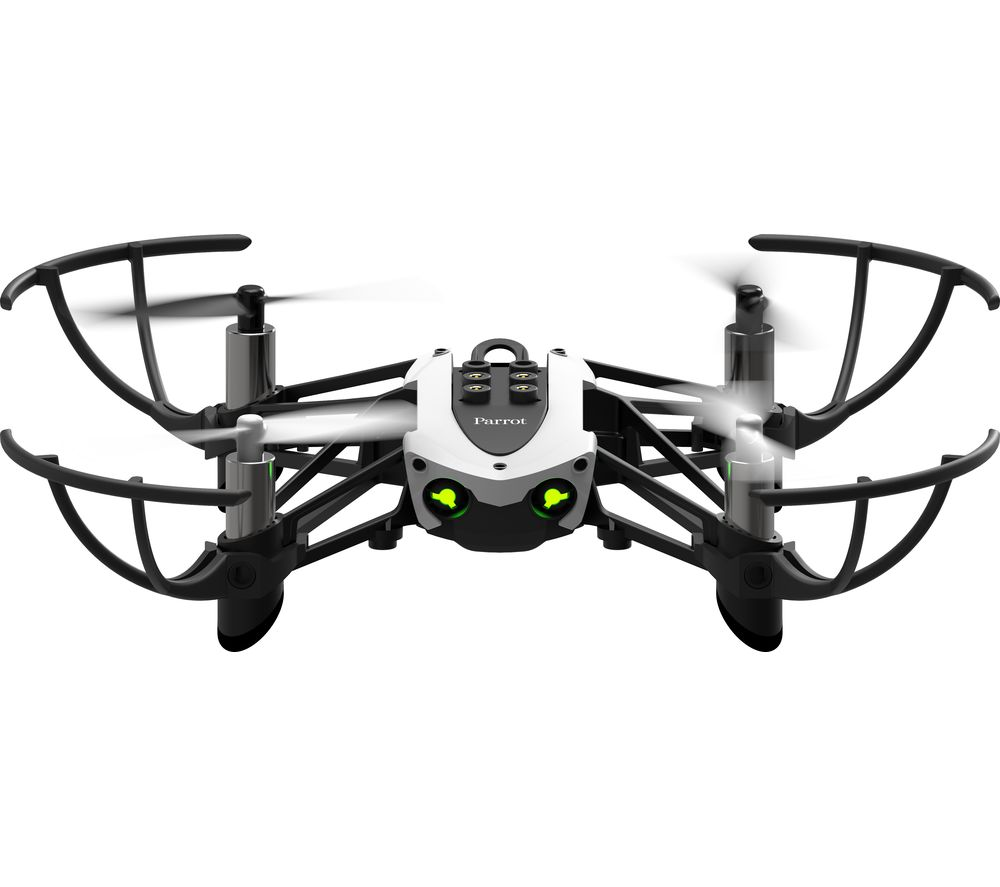 PARROT Mambo PF27001 Drone - Grey & White