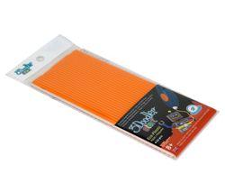 3DOODLER Tangerine Tang Ecoplastic - 24 strands