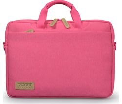 "PORT DESIGNS Torino 13.3"" Laptop Case - Pink"