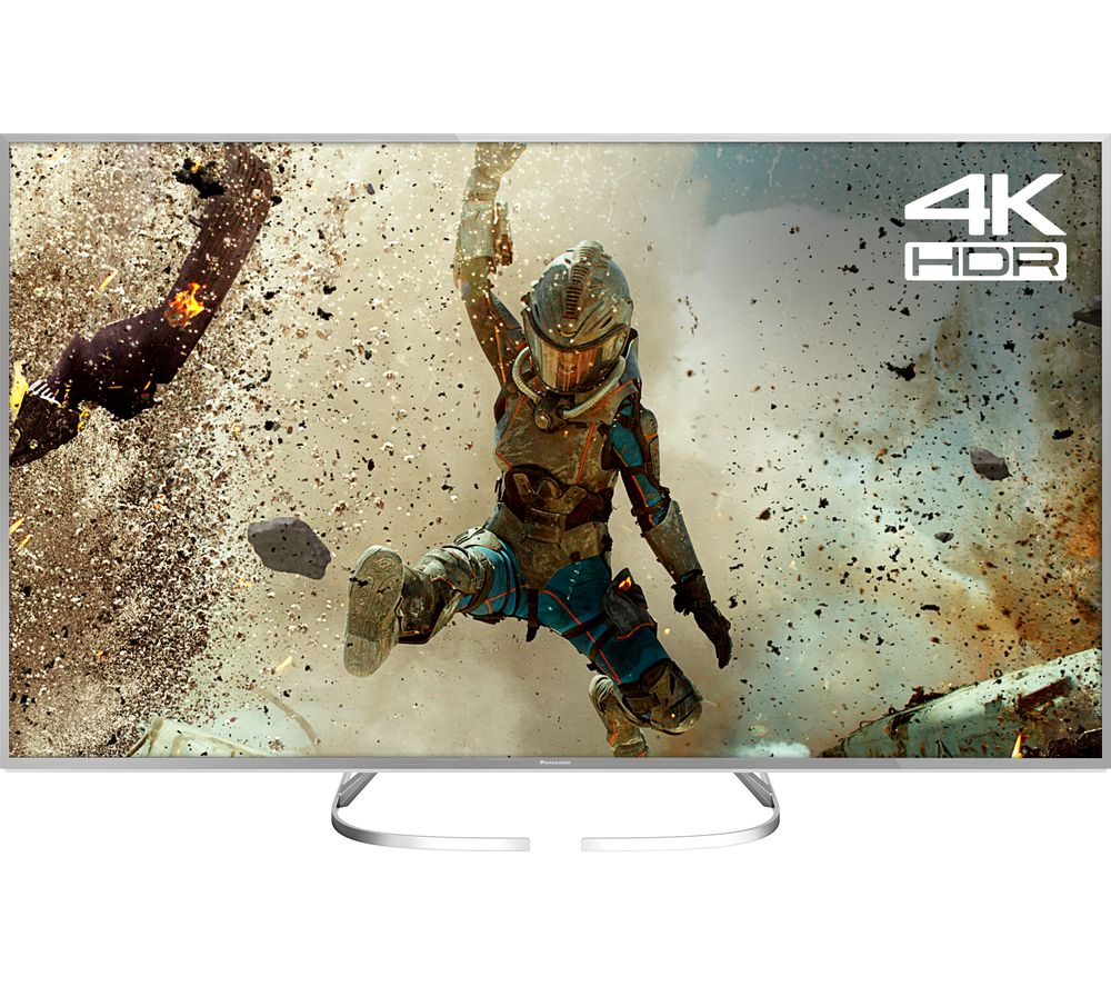 "Image of 65"" PANASONIC VIERA TX-65EX700B Smart 4K Ultra HD HDR LED TV"