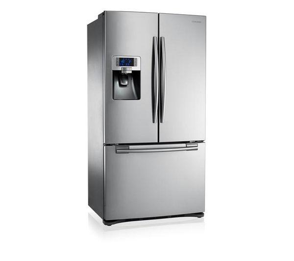 Fridge Freezers With Drawers Fridge Freezer Silver