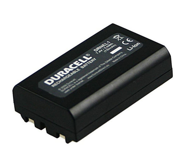 Duracell Camera Batteries. Each Duracell photo battery in this selection is designed to provide maximum effectiveness with photography equipment, so you can get the job done properly. Stock up on these powerful camera batteries and keep them where they're easily accessible to prepare yourself for whatever occurs.