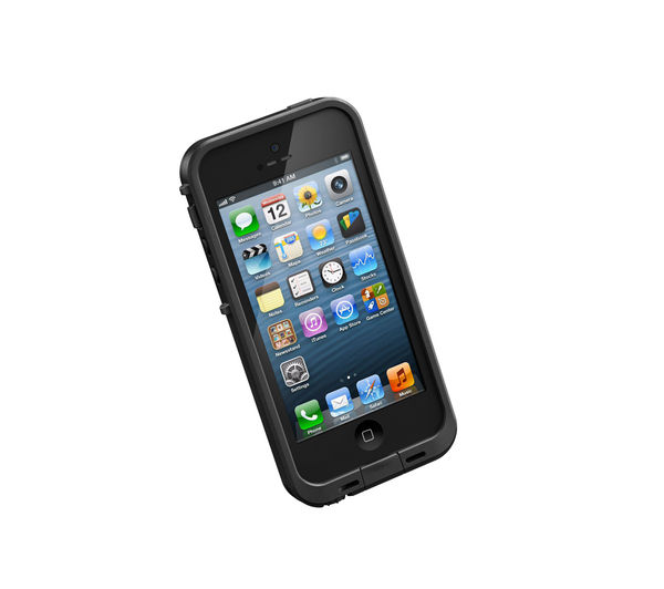 Buy BELKIN LifeProof IPhone 5 & 5S Case - Black