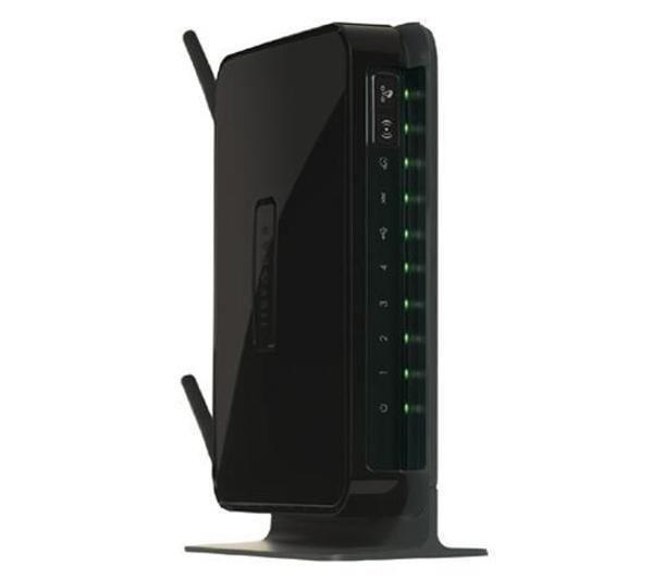 NETGEAR DGN2200 Wireless Modem Router