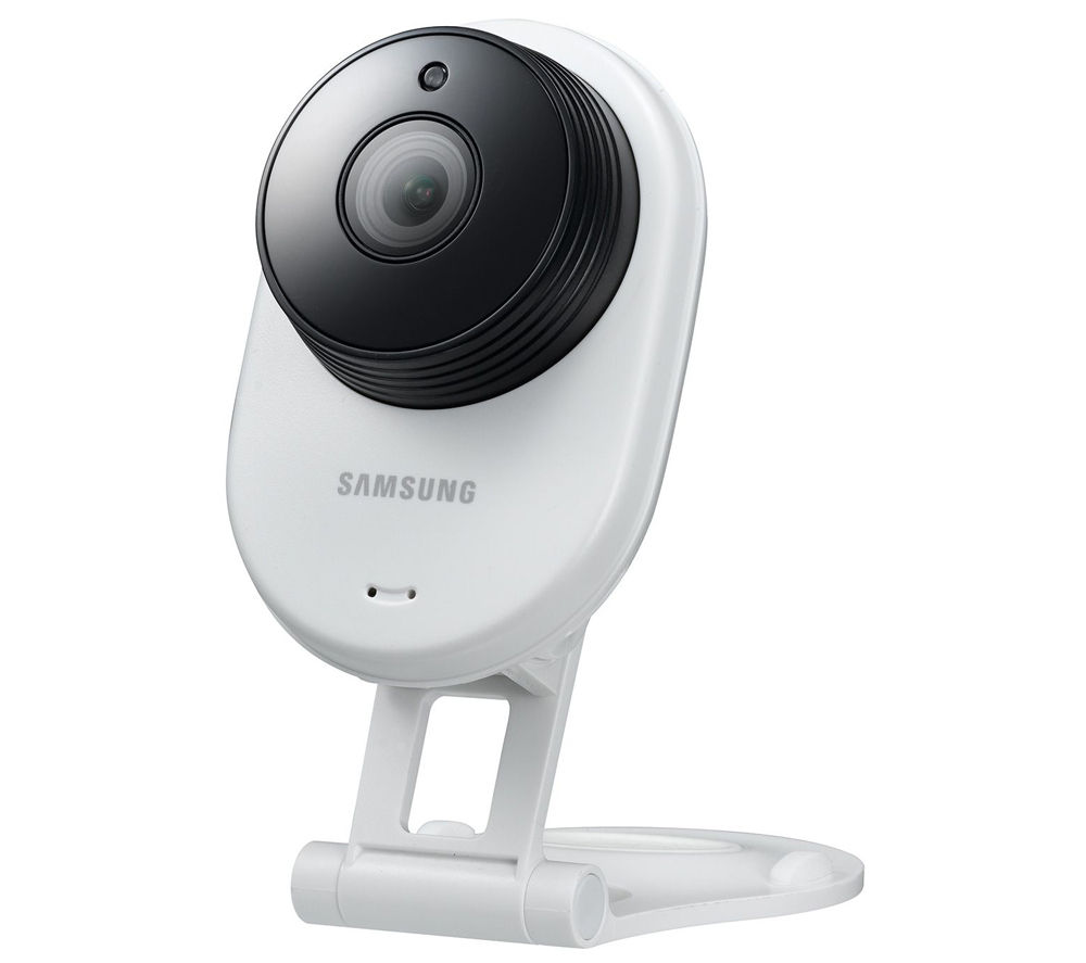buy samsung smartcam snh e6411 home security kit free delivery currys. Black Bedroom Furniture Sets. Home Design Ideas