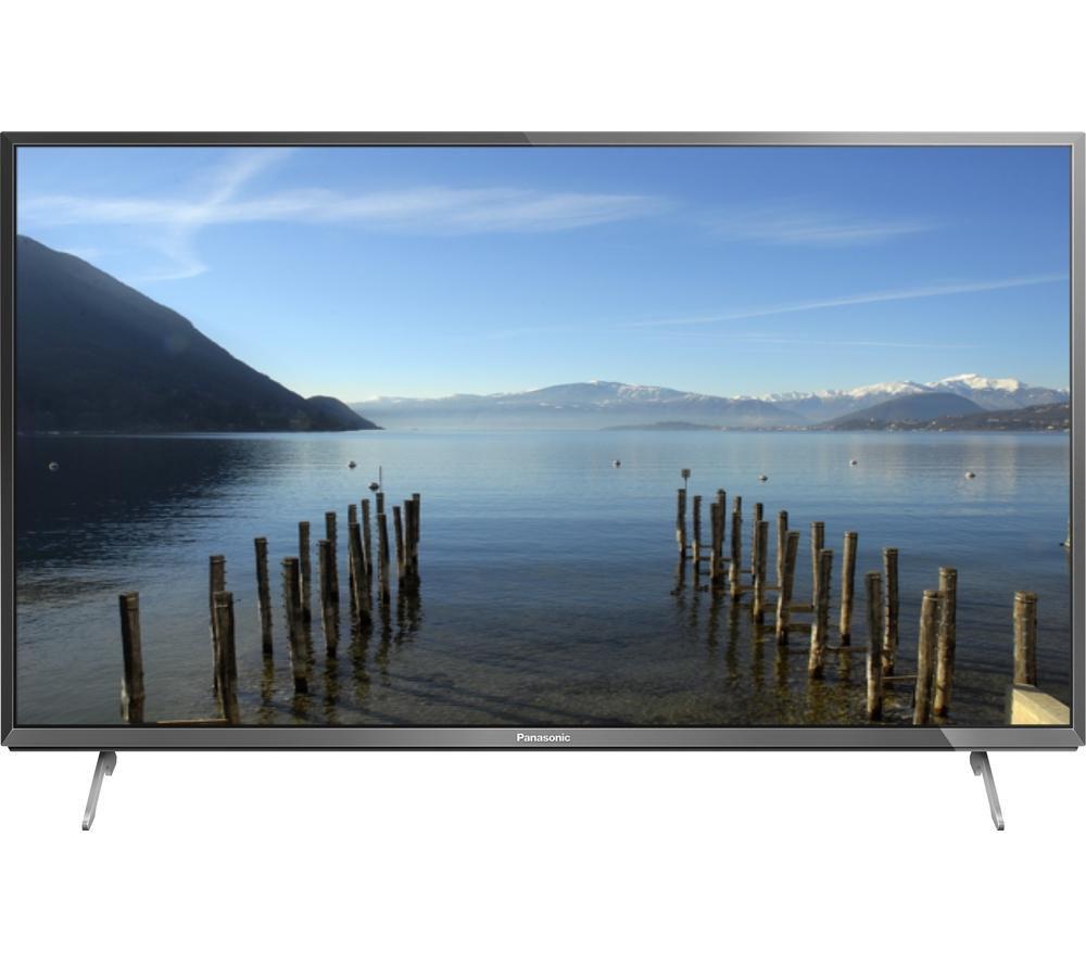 """Image of 40"""" Panasonic VIERA TX-40CX700B Smart 3D Ultra HD 4k LED TVPanasonic Viera TX-40CX700B"""