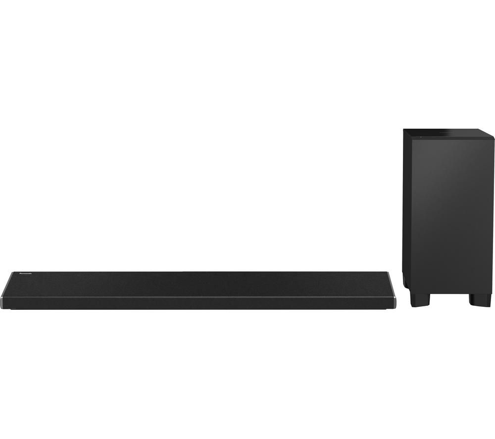 Panasonic SC-HTB690EBK 3.1 Wireless Sound Bar
