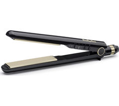 BABYLISS Smooth Ceramic 235 Hair Straighteners - Black