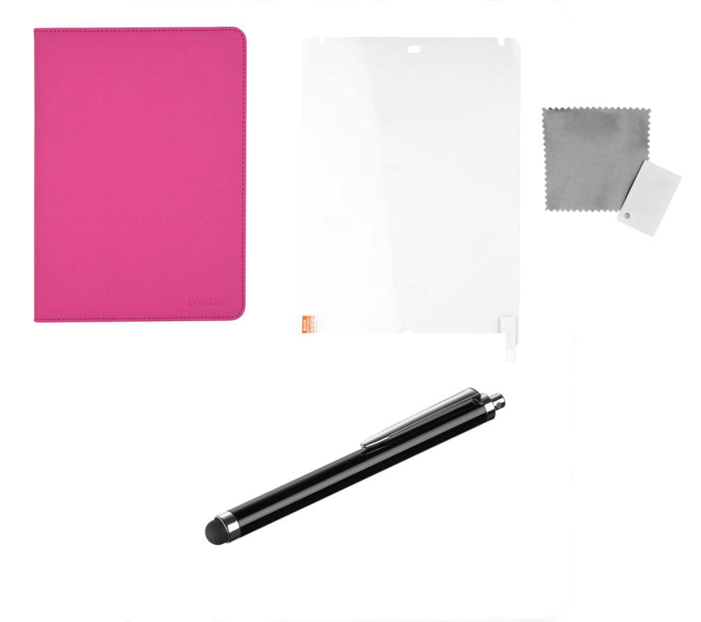 "IWANTIT IA3SKPK16 iPad Air & iPad Pro 9.7"" Starter Kit"