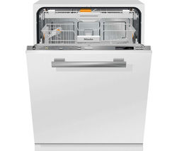 MIELE G6860SCVi Full-size Integrated Dishwasher