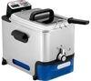 TEFAL Oleoclean Pro FR804040 Deep Fryer - Stainless Steel