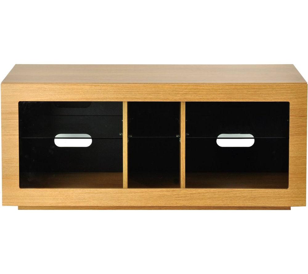 TTAP  Murano 1250 TV Stand  Oak