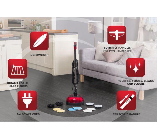 Buy Ewbank All In One Floor Cleaner Scrubber Amp Polisher