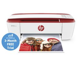 HP DeskJet 3733 All-in-One Wireless Inkjet Printer