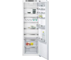 SIEMENS KI81RAD30 Integrated Tall Fridge