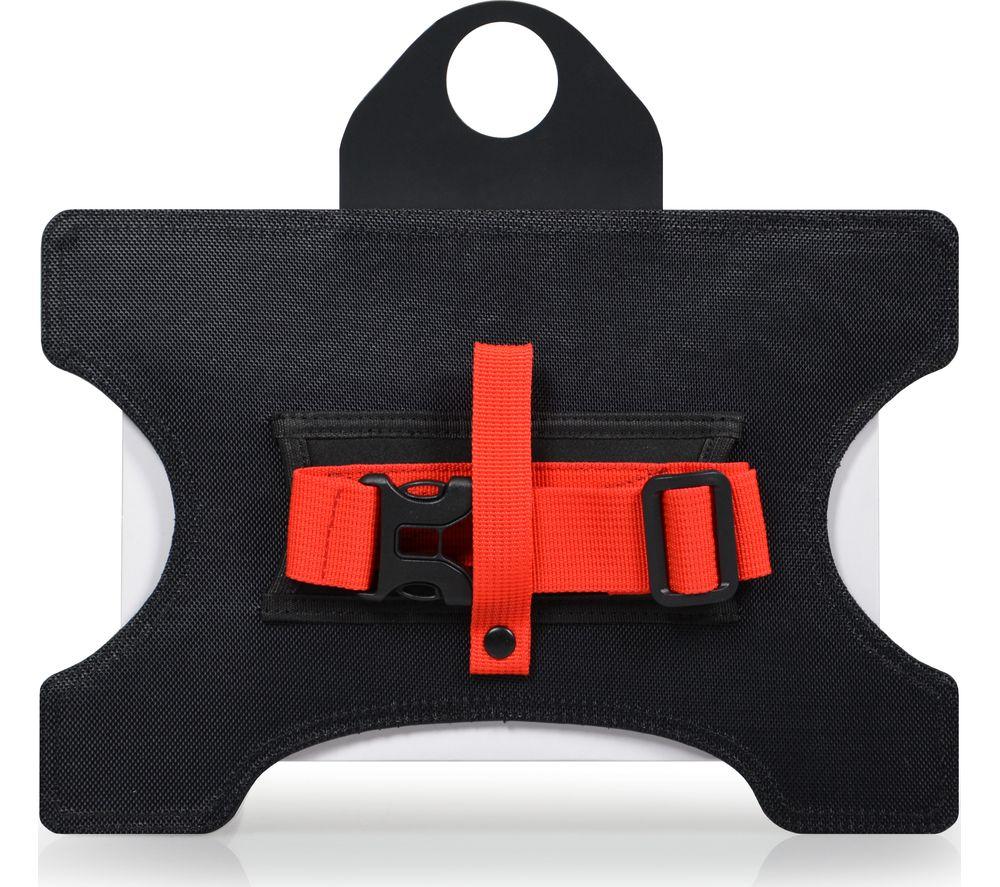 """PORT DESIGNS Muskoka Travel 10.1"""" Tablet Holder - Black"""