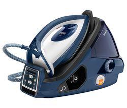 TEFAL Pro Express Care High Pressure GV9071G0 Steam Generator Iron – Blue & White