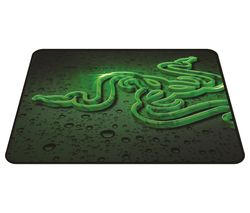 RAZER Goliathus Speed Terra Gaming Surface - Green & Black