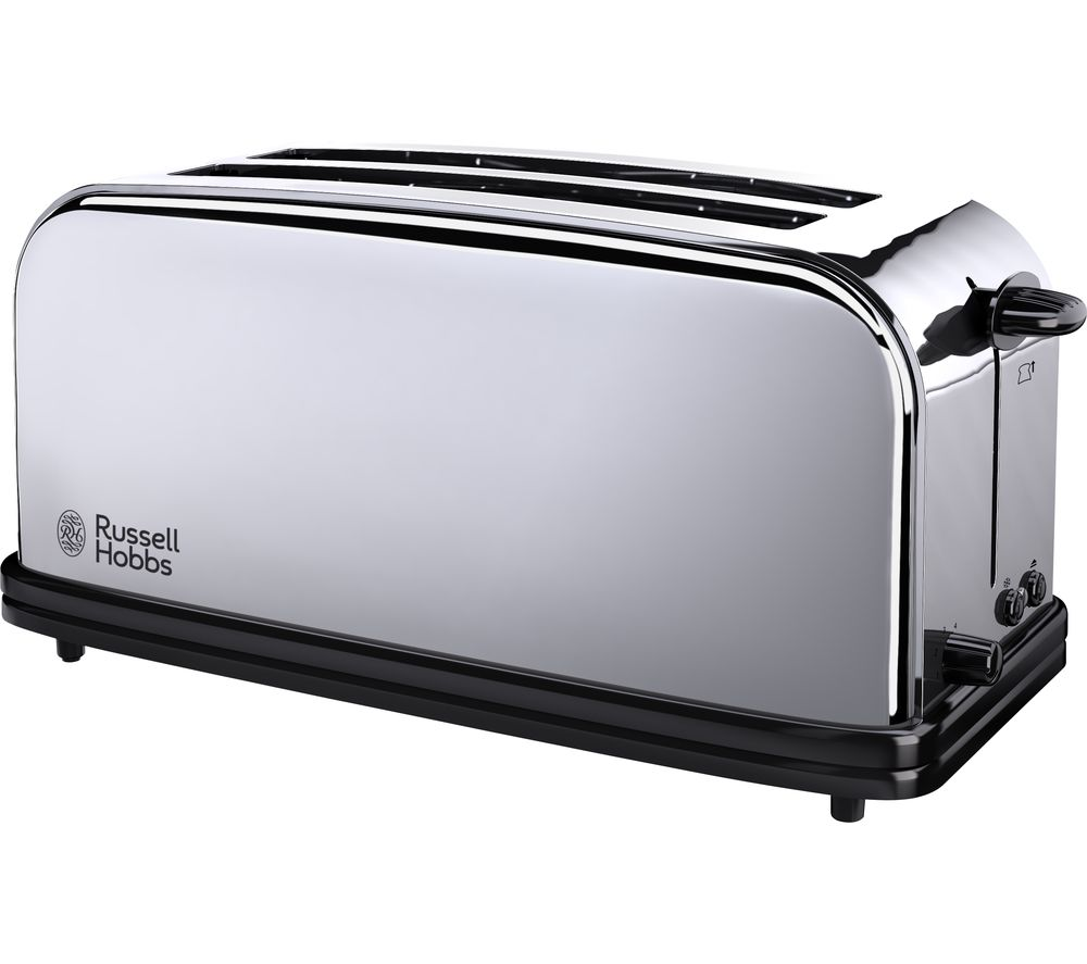 Buy Russell Hobbs Classic 23520 4 Slice Toaster