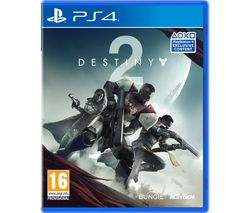 SONY Destiny 2 - PlayStation 4