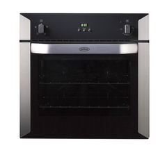 BELLING BI60SO Electric Oven - Stainless Steel