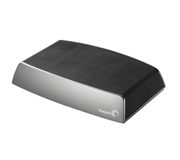 how to connect seagate external hard drive to pc