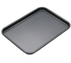 MASTER CLASS KCMCHB54 24 cm Non-stick Baking Tray - Black