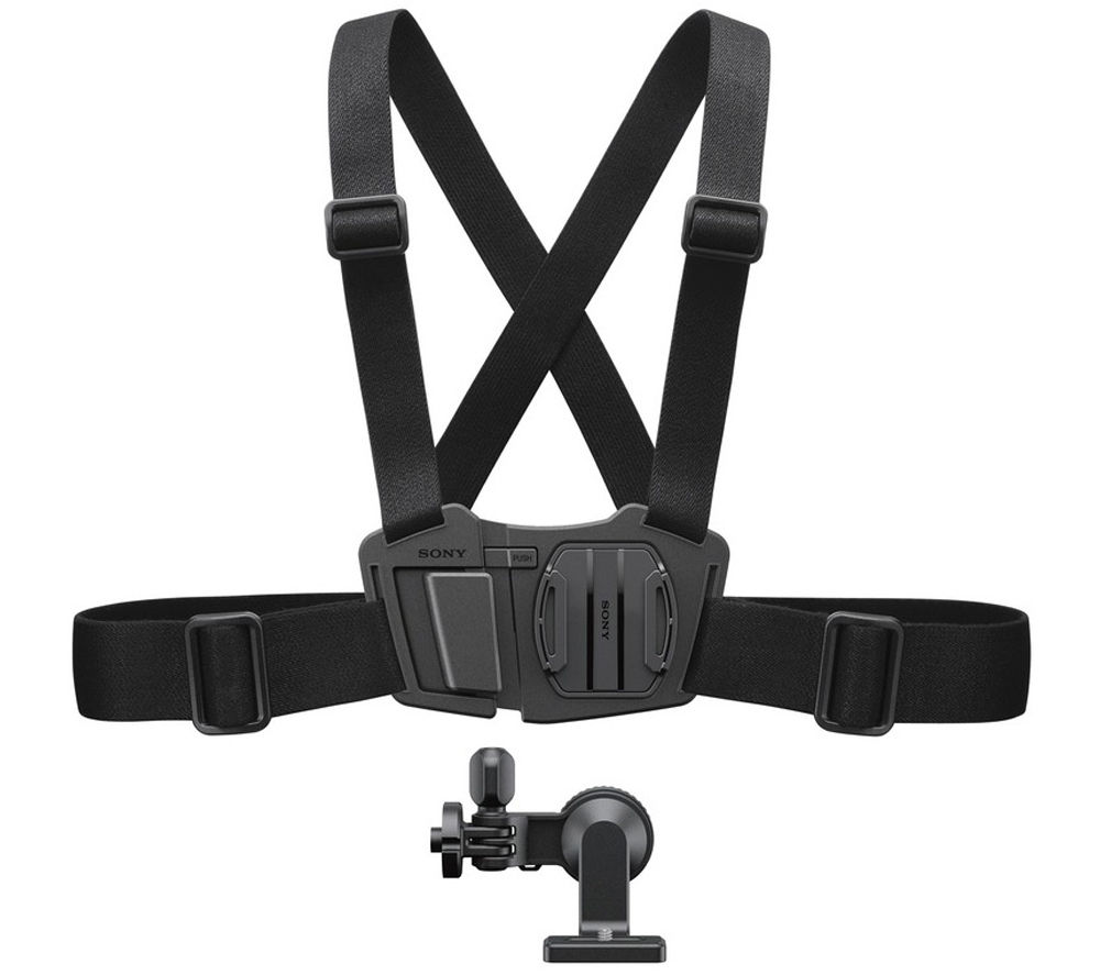 SONY AKACMH1 Chest Mount Harness