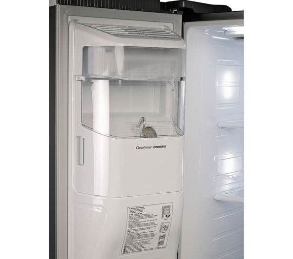 Samsung RSG5UUMH American Style Fridge Freezer