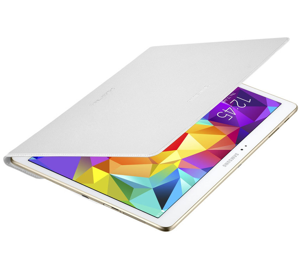 "SAMSUNG Galaxy TabS 10.5"" Slim Case - White"
