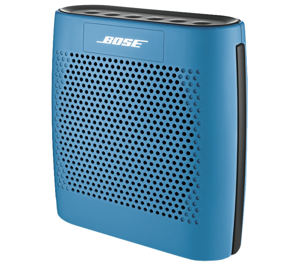 BOSE SoundLink Colour Portable Wireless Speaker - Blue