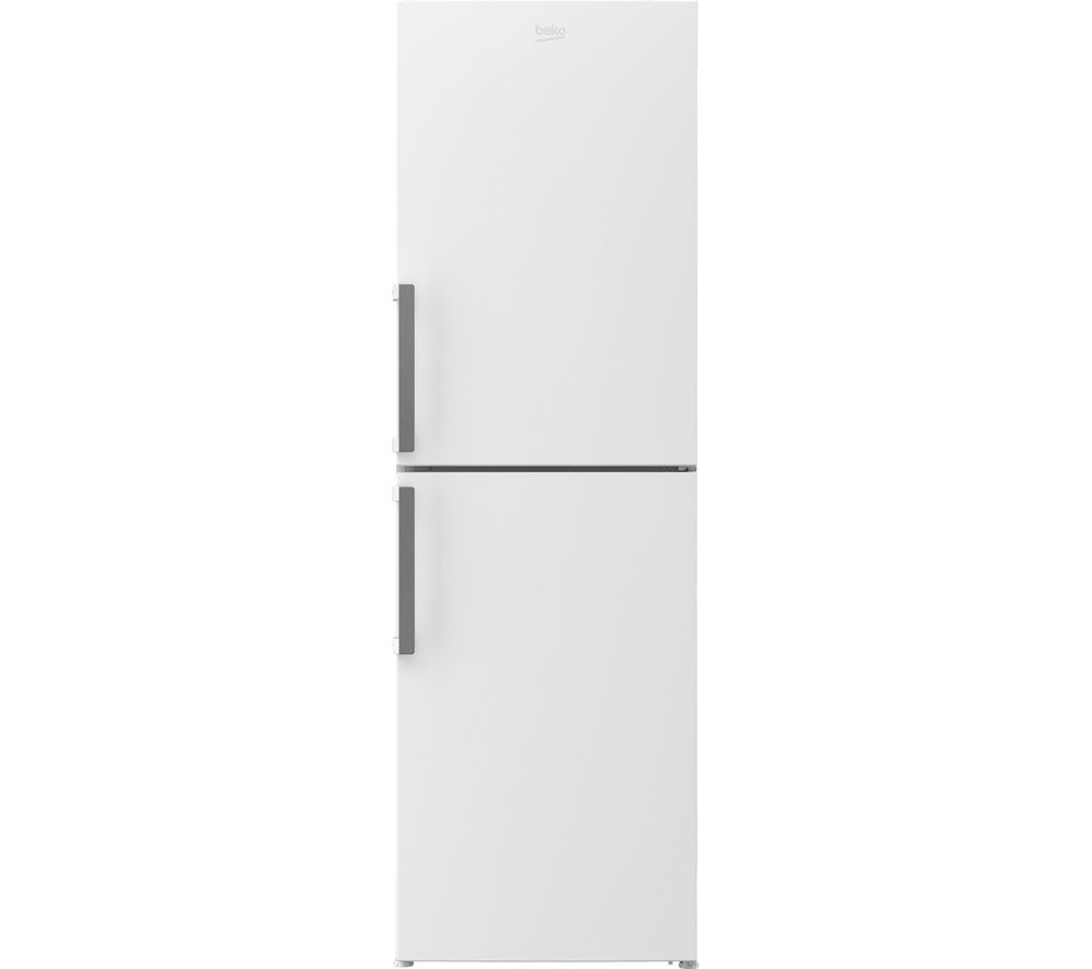 BEKO  CFP1691W Fridge Freezer ? White White