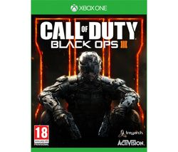 Call of Duty: Black Ops III - for Xbox One