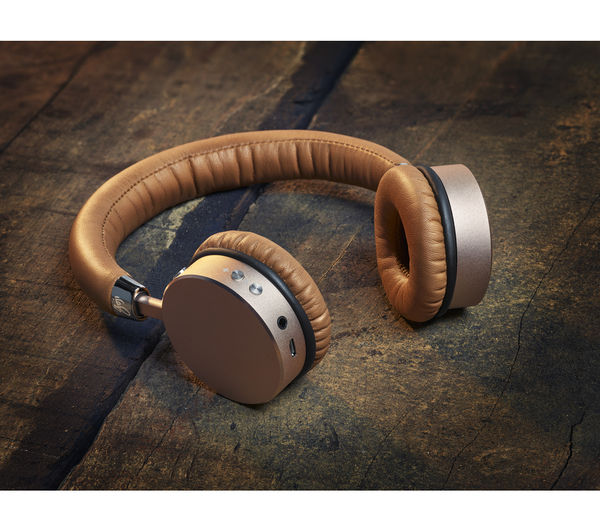 - GOJI COLLECTION Wireless Bluetooth Headphones