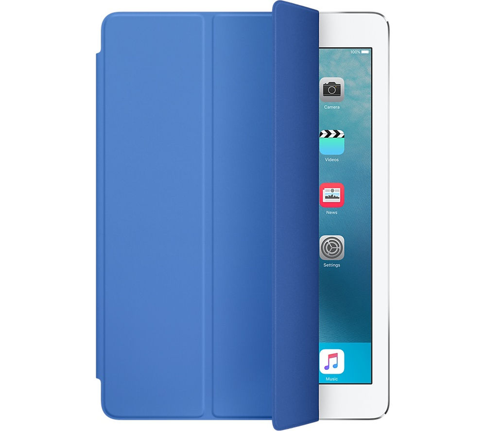 "APPLE iPad Pro 9.7"" Smart Cover - Royal Blue"