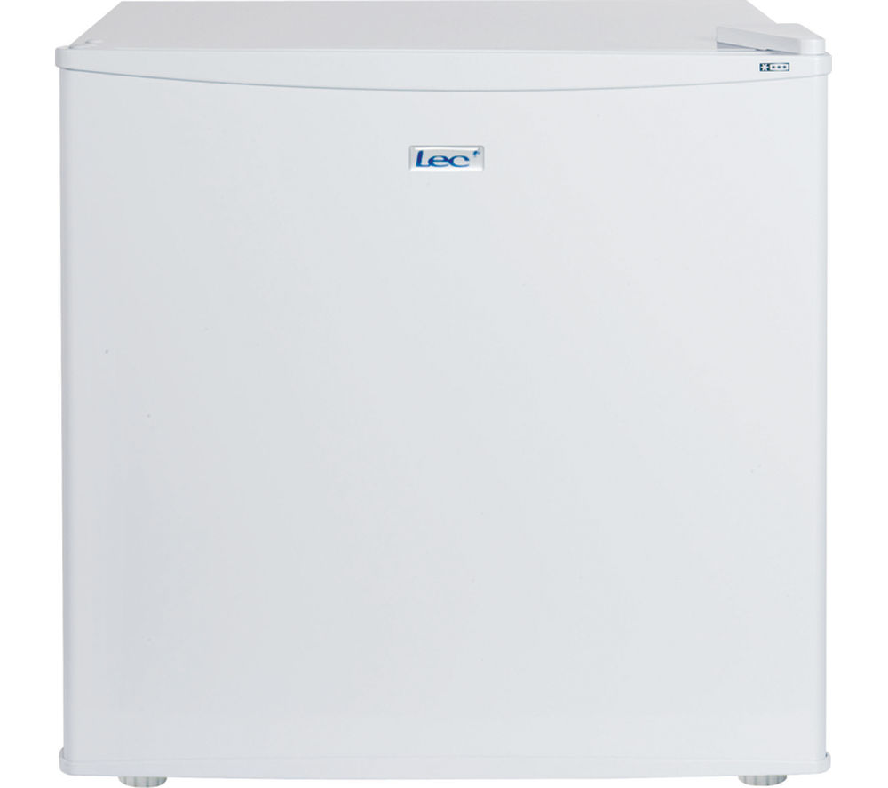LEC  U50052W Mini Freezer  White White