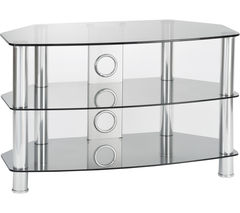 TTAP Vantage 1050 TV Stand - Grey