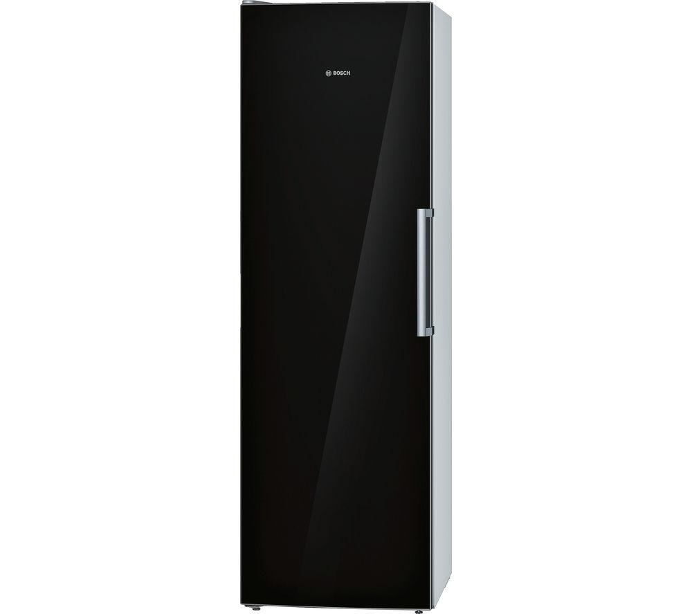 BOSCH  KSV36VB30G Tall Fridge  Black Black