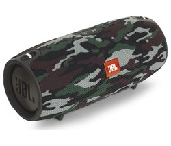 JBL XTREME Portable Bluetooth Wireless Speaker - Camouflage