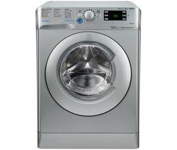 INDESIT Innex BWE 91484X S Washing Machine - Silver