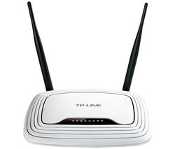 TP-LINK TL-WR841N N300 Wireless Cable Router