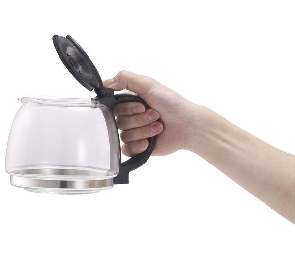 Logik Coffee Maker Jug : Coffee makers - Cheap Coffee makers Deals Currys