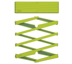 JOSEPH JOSEPH Stretch Pot Stand - Green