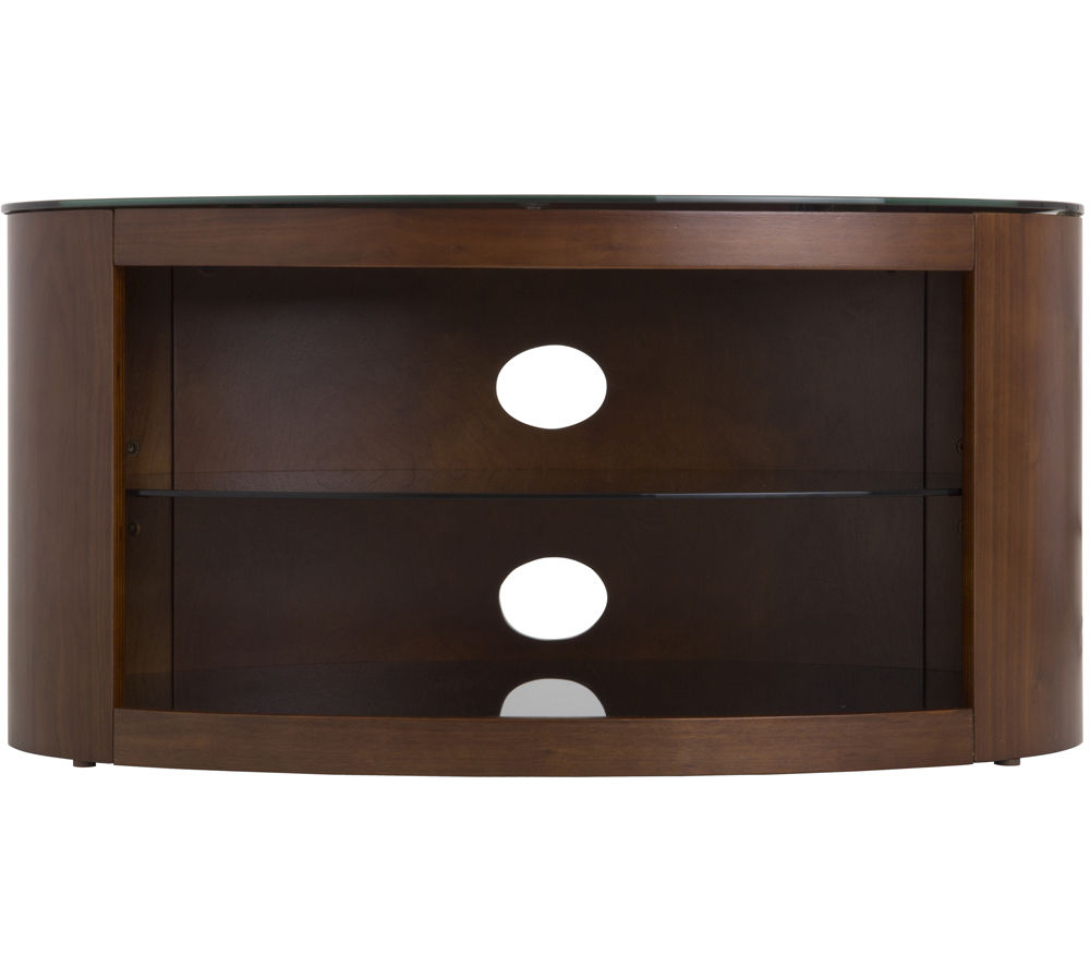 AVF  Buckingham 800 TV Stand Walnut